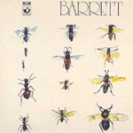 Barrett (Remastered) (CD)