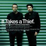 It Takes A Thief - The Very Best Of (CD)