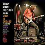 Live! In Chicago (CD)