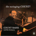 The Swinging Count! (CD)