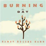 Burning The Day (CD)