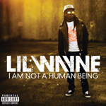 I Am Not A Human Being (CD)