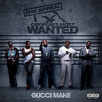 The Appeal: Georgia's Most Wanted (CD)