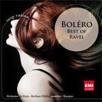 Ravel: Bolero - Best Of Ravel (CD)