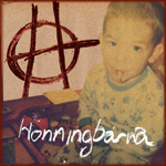 Produktbilde for Honningbarna EP (CD)