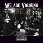 We Are Volsung (CD)