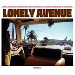 Lonely Avenue - Deluxe Edition (m/Bok) (CD)