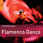 Rough Guide To Flamenco Dance (2CD)