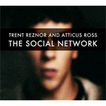 The Social Network - Soundtrack (CD)