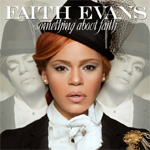 Something About Faith (CD)