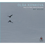 My Voice (CD)