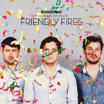 Bugged Out! Presents Seck My Deck - Mixed By Friendly Fires (CD)