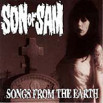 Songs From The Earth (CD)
