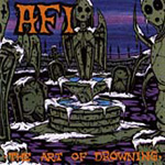 The Art Of Drowning (CD)