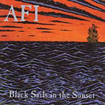 Black Sails In The Sunset (CD)