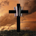 Absolute Dissent (CD)