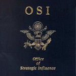 Office Of Strategic Influence (2CD)