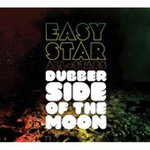 Dubber Side Of The Moon (CD)
