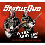 In The Army Now 2010 EP (CD)