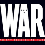 This Is War - Deluxe Edition (m/DVD) (CD)