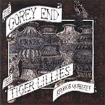 The Gorey End (CD)