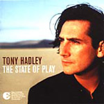 The State Of Play (CD)