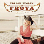 Fri Som Fuglen (CD)