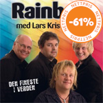 Produktbilde for Den Fineste I Verden (CD)