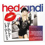 Hed Kandi World Series - London (3CD)