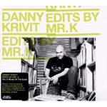 Edits By Mr. K. Vol. 2 (CD)