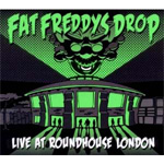 Live At The Roundhouse London (CD)