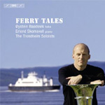 Ferry Tales (CD)