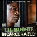 Incarcerated (CD)