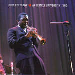 At Temple University 1966 (CD)