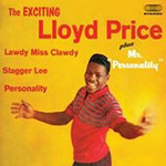 The Exciting Lloyd Price (CD)