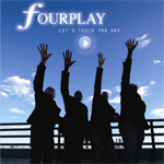 Let's Touch The Sky (CD)