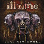 Dead New World (CD)