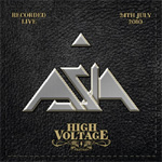 Produktbilde for At High Voltage 2010 (2CD)