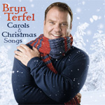 Produktbilde for Bryn Terfel - Bryn's Carols & Christmas Songs (CD)