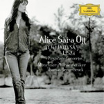 Alice Sara Ott - First Piano Concerto (CD)