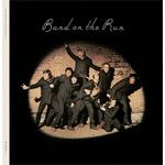 Band On The Run (Remastered) (CD)