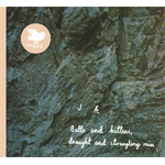 Balls And Kittens, Draught And Stranglin (CD)