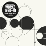 Cardew,Cornelius:Works 1960-70 (CD)