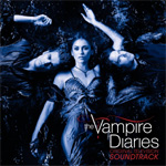 The Vampire Diaries: Original Television Soundtrack (CD)
