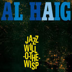 Jazz Will-O-The-Wisp + Al Haig Trio (CD)