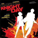 Knight And Day - Score (CD)
