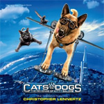 Cats & Dogs - Score (CD)