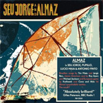 Seu Jorge And Almaz (CD)