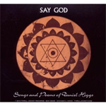 Say God (CD)