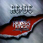 The Razor's Edge (Remastered) (CD)
